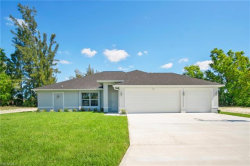 Photo of 849 SW 13th ST, Cape Coral, FL 33991 (MLS # 219044472)