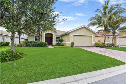 Photo of 13201 Seaside Harbour DR, North Fort Myers, FL 33903 (MLS # 219044865)
