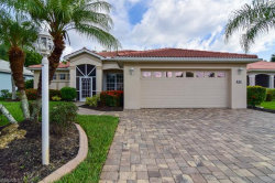 Photo of 2021 Corona Del Sire DR, North Fort Myers, FL 33917 (MLS # 219045136)