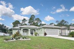 Photo of 1503 Evangelina LN, North Port, FL 34286 (MLS # 219045707)