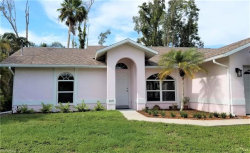 Photo of 8320 Pittsburgh BLVD, Fort Myers, FL 33967 (MLS # 219047848)