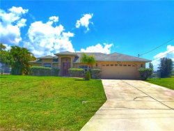 Photo of 501 SW 28th TER, Cape Coral, FL 33914 (MLS # 219048030)