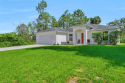 Photo of 1036 E Camden ST, Lehigh Acres, FL 33974 (MLS # 219048526)