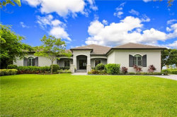 Photo of 766 Overriver DR, North Fort Myers, FL 33903 (MLS # 219048782)