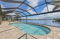 Photo of 3509 NW 44th PL, Cape Coral, FL 33993 (MLS # 219052226)