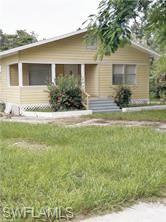 Photo of 3345 Marion ST, Fort Myers, FL 33916 (MLS # 219053355)