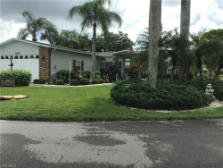 Photo of 9950 Bardmoor CT, North Fort Myers, FL 33903 (MLS # 219053568)
