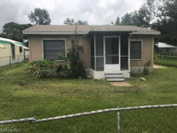Photo of 332 Stockton ST, North Fort Myers, FL 33903 (MLS # 219054855)