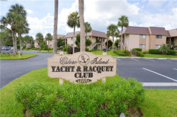 Photo of 200 Lenell RD, Unit 114, Fort Myers Beach, FL 33931 (MLS # 219056978)