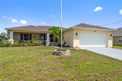 Photo of 2517 SW 11th PL, Cape Coral, FL 33914 (MLS # 219059584)