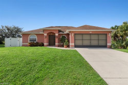 Photo of 728 E Cane ST, Lehigh Acres, FL 33974 (MLS # 219060207)