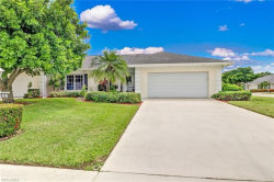 Photo of 1206 Broadwater DR, Fort Myers, FL 33919 (MLS # 219060401)