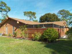 Photo of 5652 Foxlake DR, North Fort Myers, FL 33917 (MLS # 219060706)