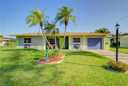 Photo of 8181 Cleaves RD, North Fort Myers, FL 33903 (MLS # 219061408)