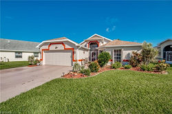 Photo of 3721 Ponytail Palm CT, North Fort Myers, FL 33917 (MLS # 219061666)