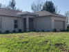 Photo of 2311 NW 33rd PL, Cape Coral, FL 33993 (MLS # 219061895)