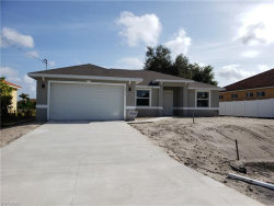 Photo of 1919 NW 28th PL, Cape Coral, FL 33993 (MLS # 219062148)