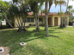 Photo of 184 Hibiscus DR, Fort Myers Beach, FL 33931 (MLS # 219064595)