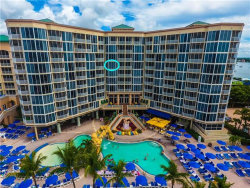 Photo of 200 Estero BLVD, Unit 406, Fort Myers Beach, FL 33931 (MLS # 219066777)