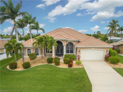 Photo of 159 SW 53rd TER, Cape Coral, FL 33914 (MLS # 219066988)