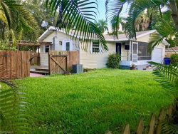 Photo of 52 Cabana AVE, North Fort Myers, FL 33903 (MLS # 219068656)