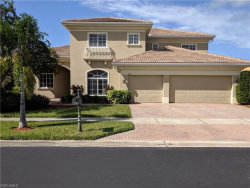 Photo of 9110 Paseo De Valencia ST, Fort Myers, FL 33908 (MLS # 219068829)