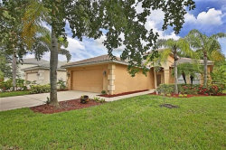 Photo of 9866 S Colonial WALK, Estero, FL 33928 (MLS # 219069145)