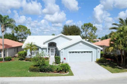 Photo of 2131 Rio Nuevo DR, North Fort Myers, FL 33917 (MLS # 219069503)