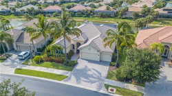 Photo of 15831 Delasol LN, Naples, FL 34110 (MLS # 219072437)