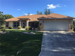 Photo of 1205 NW 26th PL, Cape Coral, FL 33993 (MLS # 219073995)