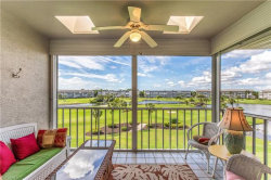Photo of 14891 Hole In One CIR, Unit 403, Fort Myers, FL 33919 (MLS # 219074378)