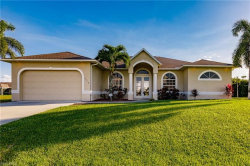 Photo of 2218 NW 25th LN, Cape Coral, FL 33993 (MLS # 219074789)