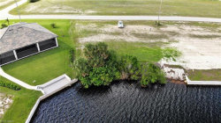 Photo of 4518 NW 33rd LN, Cape Coral, FL 33993 (MLS # 219075250)