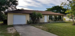 Photo of 13343 2nd ST, Fort Myers, FL 33905 (MLS # 219076914)