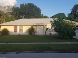 Photo of 1935 Velasco ST, Fort Myers, FL 33916 (MLS # 219077117)