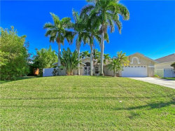 Photo of 4437 SW 13th AVE, Cape Coral, FL 33914 (MLS # 219080179)