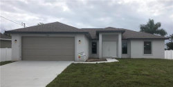 Photo of 1724 SW 47th ST, Cape Coral, FL 33914 (MLS # 219081035)
