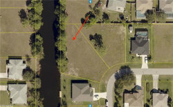 Photo of 1800 SW 23rd CT, Cape Coral, FL 33991 (MLS # 219081055)