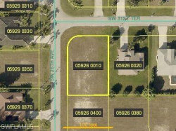 Photo of 2540 SW 31st TER, Cape Coral, FL 33914 (MLS # 219081088)