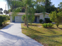 Photo of 1267 Mcneill RD, North Fort Myers, FL 33903 (MLS # 220004713)