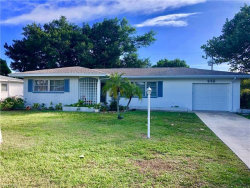 Photo of 446 E El Dorado PKY, Cape Coral, FL 33904 (MLS # 220006801)