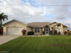 Photo of 523 SW 40th Terrace, CAPE CORAL, FL 33914 (MLS # 220007642)
