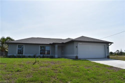 Photo of 3746 NE 16th PL, Cape Coral, FL 33909 (MLS # 220014938)