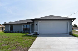 Photo of 4137 NE 20th CT, Cape Coral, FL 33909 (MLS # 220014950)