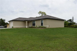 Photo of 836 NE 38th TER, Cape Coral, FL 33909 (MLS # 220014994)
