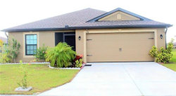Photo of 230 Shadow Lakes DR, Lehigh Acres, FL 33974 (MLS # 220015078)