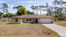 Photo of 310 Roosevelt AVE, Lehigh Acres, FL 33936 (MLS # 220021640)