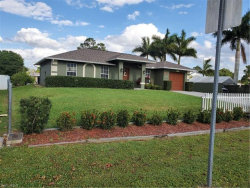Photo of 1228 Forsyth DR, North Fort Myers, FL 33903 (MLS # 220024553)