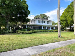 Photo of 1334 Gasparilla DR, Fort Myers, FL 33901 (MLS # 220024795)