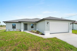 Photo of 1724 NW 9th PL, Cape Coral, FL 33993 (MLS # 220033737)